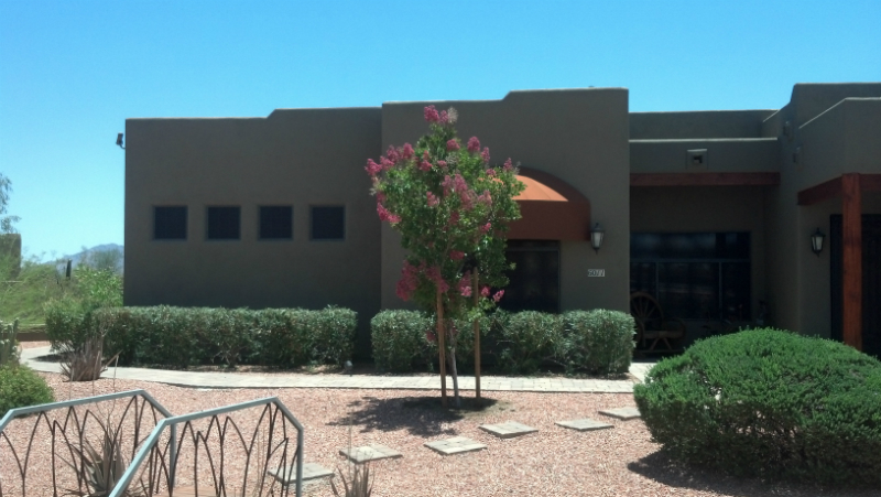 Phoenix Custom Roof Patio Deck Awnings Repair Scottsdale